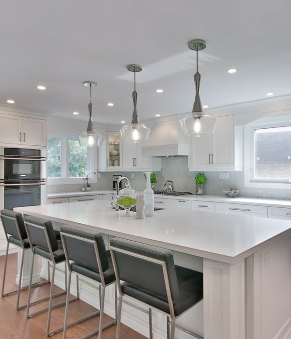 Kitchen Gray