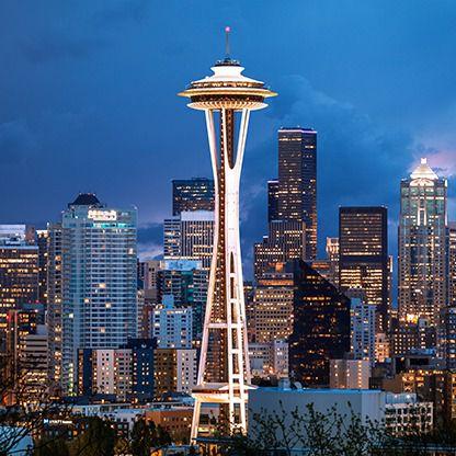 Seattle Grehan