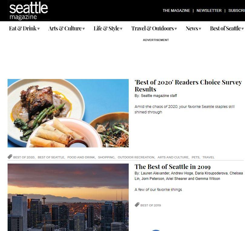Seattle Best
